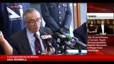 15/05/2014 - Expo, scontro in procura: Boccassini contro Robledo