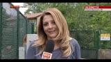 16/05/2014 - Berlusconi, secondo giorno di servizi sociali