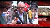 17/05/2014 - Roma, corteo per i beni comuni e contro le privatizzazioni