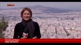 17/05/2014 - La Grecia e l'Austerity a una settimana dal voto europeo