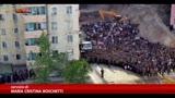 18/05/2014 - Corea del Nord, regime si scusa per crollo palazzo 23 piani