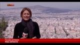 18/05/2014 - La Grecia è l'austerity a una settimana dal voto europeo