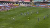 Catania-Atalanta 2-1