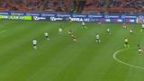Milan-Sassuolo 2-1