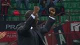 Milan, vittoria solo per le statistiche: Sassuolo ko
