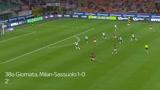 Tutti i gol di Sulley Muntari