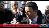 21/05/2014 - Renzi: non abbiamo bisogno di pagliacci a Parlamento europeo