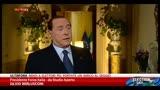 21/05/2014 - Berlusconi: a chi affidereste i vostri risparmi?