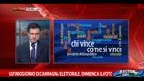 23/05/2014 - Il ContrAppunto di Massimo Leoni (23.05.2014)