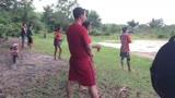 Amazzonia, il sogno Mondiale degli indios