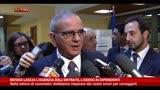24/05/2014 - Befera lascia l'Agenzia dell'Entrate, l'addio ai dipendenti
