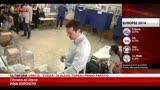 Grecia, Syriza primo partito alle Elezioni Europee