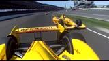 26/05/2014 - La 500 miglia di Indianapolis 2014
