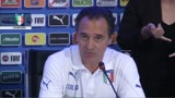 """Rinnovo Prandelli: """"Dettagli a settembre, prima il Brasile"""""""