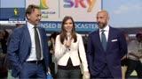 """Squadra Mondiale, Del Piero: """"Favorite le sud americane"""""""