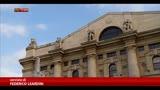 28/05/2014 - Piazza Affari guadagna 0,8%. Fitch promuove esito elezioni