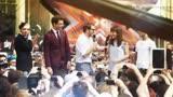 X Factor 2014 - Audizioni Bologna