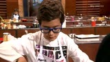 29/05/2014 - Junior MasterChef Spagna: terza puntata