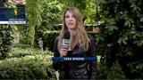 29/05/2014 - Coverciano, Lippi in visita alla Nazionale: saluti e omaggi