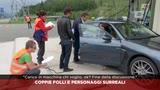 29/05/2014 - Tutta colpa del vulcano, secondo video