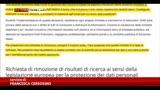 30/05/2014 - Internet, Google apre al diritto di oblio