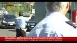30/05/2014 - Berlusconi a Cesano Boscone, 4° giorno di servizi sociali