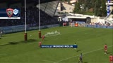 30/05/2014 - Rugby, Tolone-Castres, Jonny vs. Rory