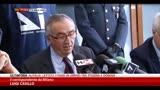 30/05/2014 - Scontro in procura a Milano, sospeso processo contro Podestà