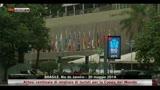 30/05/2014 - Attesi centinaia di migliaia di turisti per Coppa del Mondo