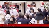 30/05/2014 - Monaco, il Principe Alberto e Charlene aspettano un figlio