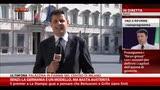 31/05/2014 - Renzi: la Germania è un modello, ma basta austerità