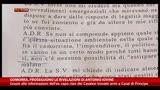 31/05/2014 - Gomorra, proseguono le rivelazioni di Antonio Iovine