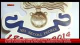 31/05/2014 - L'arma dei carabinieri compie 200 anni di vita