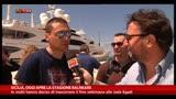 31/05/2014 - Sicilia, oggi apre la stagione balneare