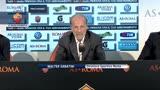 31/05/2014 - Roma, Walter Sabatini: 61 milioni per Benatia