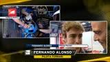 """31/05/2014 - Alonso al Mugello: """"La MotoGP, ambiente più aperto della F1"""""""