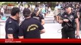 31/05/2014 - Turchia, decine di manifestanti arrestati a piazza Taksim
