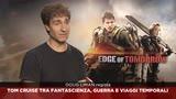 03/06/2014 - Sky Cine News presenta Edge of Tomorrow