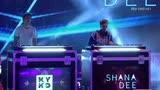 04/06/2014 - Top DJ: quarta puntata, Shana Dee