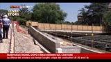 06/06/2014 - Cover story: Roma, Marino sul cantiere a 4 mesi nubifragio