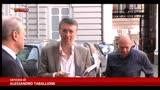 Grasso: stop vitalizi e incandidabilità corrotti e mafiosi