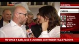Livorno al M5S, intervista a Filippo Nogarin