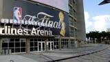 10/06/2014 - Nba Finals, Show Time Miami