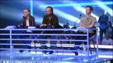 12/06/2014 - Top DJ puntata 5: Lumberjack