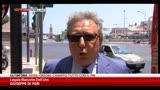 12/06/2014 - Dell'Utri, le autorità libanesi: domani rientrerà in Italia