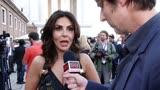 Mondiali 2014, parlano Sabrina Ferilli e Monica Bellucci