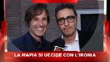 16/06/2014 - Sky Cine News: Intervista a Pif