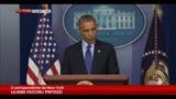 20/06/2014 - Iraq, Obama invia consiglieri per addestrare forze irachene
