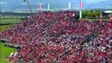 22/06/2014 - GP d'Austria, la gara a tempo di musica
