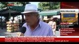 23/06/2014 - Pompei, code e polemiche per l'assemblea sindacale addetti